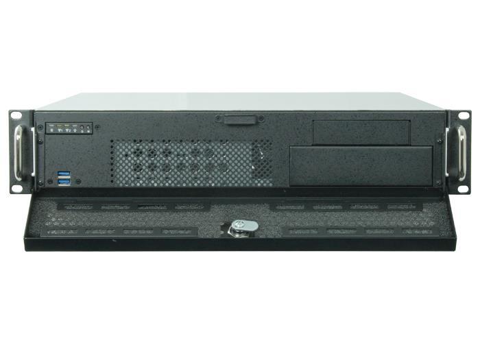 Chieftec PC skříň UNC-210M-B-OP (bez PC zdroje)