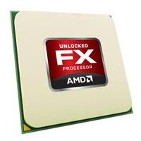 CPU AMD FX-8300 (Vishera), 8-core, 3.3GHz, 16MB cache, 95W, socket AM3+, BOX (Wraith cooler)