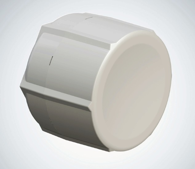 MikroTik RB SXT HG ac, RBSXTG-5HPacD-HG, 17dBi dual 24°, 802.11ac, ROS L4, GLAN, PoE, zdroj, mont.kit