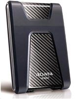 """ADATA HD650 2TB HDD / Externí / 2,5"""" / USB 3.1 / černý"""