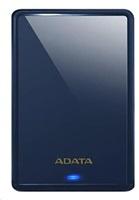 "ADATA Externí HDD 1TB 2,5"" USB 3.0 DashDrive HV620S, černá"