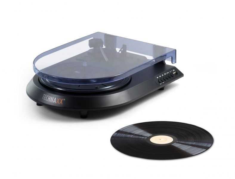 Technaxx USB gramofon/konvertor TX-43
