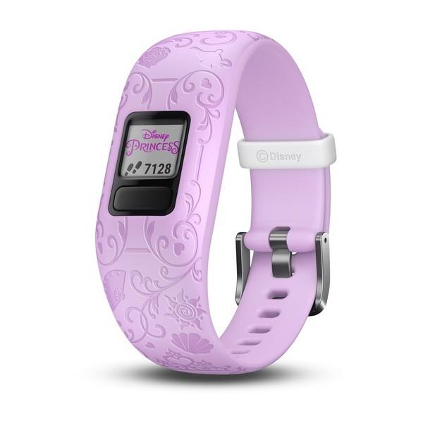 Garmin Vivofit jr. 2 Disney (Princess Icons)
