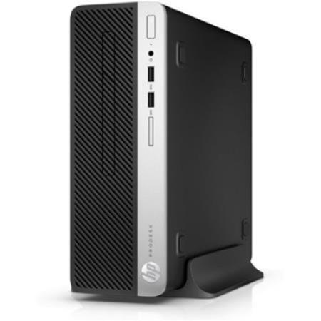 HP ProDesk 400G5 SFF Intel i5-8600 / 8GB / 256 GB SSD / Intel HD / DVD-RW/ W10 Pro