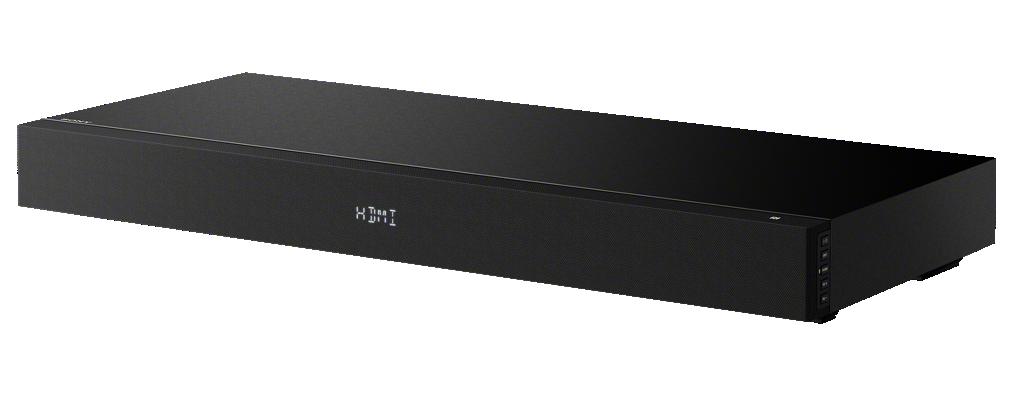 Sony Soundbar HT-XT100, 80W, 2.1k, BT/NFC, pod TV