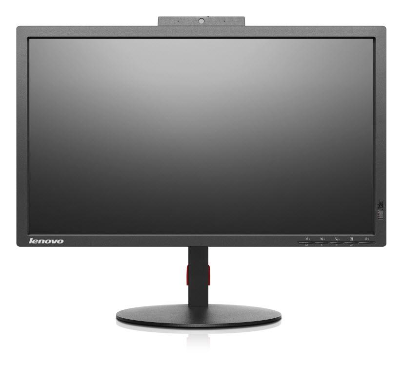 """Lenovo LCD T2224z Wide 21,5"""" IPS WLED/16:9/1920x1080/250cd-m2/1000:1/7ms/VGA+DP+HDMI/3xUSB/Pivot/repro"""