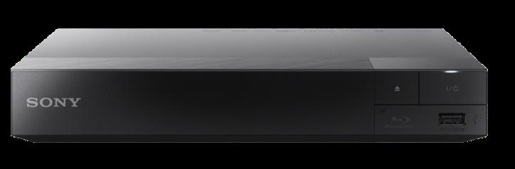 SONY BDP-S4500 Přehrávač 3D Blu-ray Disc™ - 3D