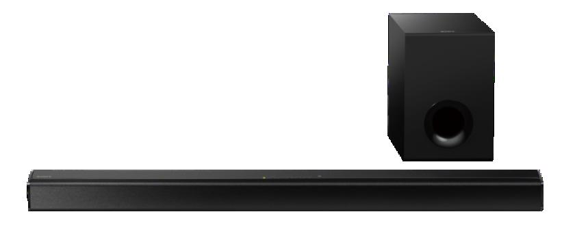 SONY HT-CT80 2.1k zvukový projektor s technologií Bluetooth® - 80W