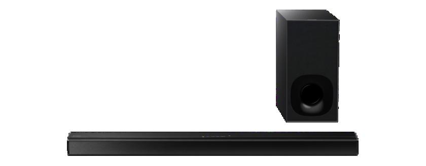 SONY HT-CT180 2.1k zvukový projektor s technologií Bluetooth® - 100W