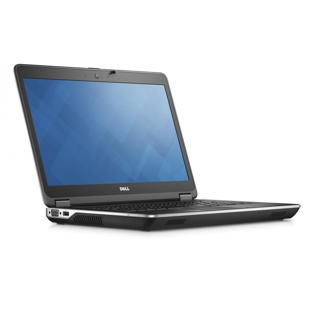 "Dell Latitude E6440 14"" i5-4310U/4GB/320GB/VGA/HDMI/RJ45/WIFI/BT/MCR/W7P/3RNB"