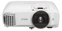 EPSON projektor EH-TW5650,1920x1080, 2500ANSI, 60.000:1, 3D, VGA, HDMI, USB, Miracast