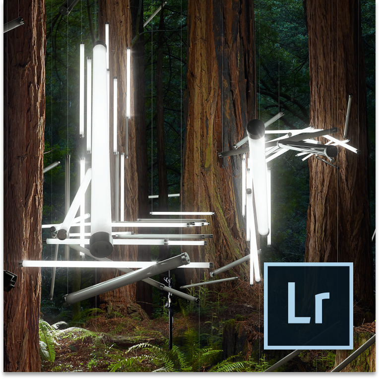 Adobe Lightroom v6, Mul. Platf., EU English, Retail, 1 User