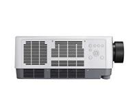 NEC Projektor LCD PA653UL (1920x1200, 6500ANSI lm, 2 500 000:1) WUXGA, laser,20 000h/lamp, VGA, HDMI, DP,