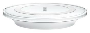 Samsung stojánek pro bezdrátové nabíjení EP-PG920I, bílá