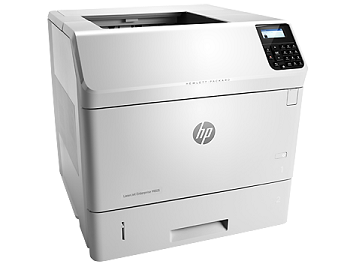 HP LaserJet Enterprise 600 M605n (A4, čb, 1200 dpi, 55str/min, USB, Ethernet)