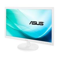 """22"""" LED ASUS VS229NA-W FullHD,DVI,VGA,bílý"""
