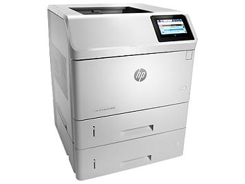 HP LaserJet Enterprise 600 M606x (A4, čb, 1200 dpi, 62str/min, DUPLEX, USB, Ethernet,WI-FI, NFC, Tray)