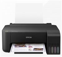 EPSON tiskárna ink EcoTank L1110, A4, 33ppm, 4ink, USB, TANK SYSTEM-3 letá záruka po registraci