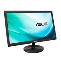"""ASUS VS229NA 21.5"""" (54.6cm) 16:9, 1920x1080, 0.248mm, 360cd, 80mil:1, 5ms, VGA/DVI-D"""