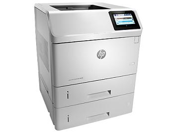 HP LaserJet Enterprise 600 M605x (A4, čb, 1200 dpi, 55str/min, DUPLEX, USB, Ethernet, WI-FI, NFC)