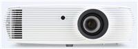 ACER P5330W Projektor,DLP 3D,WXGA,4500Lm,20000/1, HDMI, RJ45, Bag, 2.5Kg,EURO Power EMEA