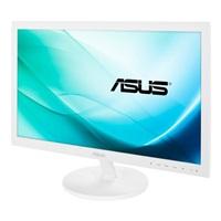 """ASUS MT 21.5"""" VS229DA-W 1920x1080, 5ms, 250cd, VGA , Vesa 100x100, bílý"""