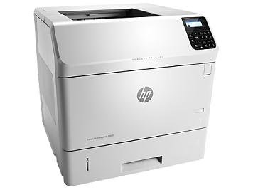 HP LaserJet Enterprise 600 M605dn (A4, čb, 1200 dpi, 55str/min, DUPLEX, USB, Ethernet)