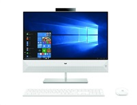PC HP Pavilion All-in-One 24-xa0004nc ,AMD Ryzen5-2600H (4 core) ,8GB DDR4 2666 (1x8GB) ,128 GB SSD