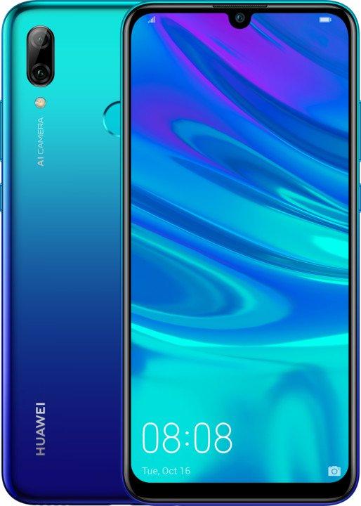 Huawei P smart 2019 DS Blue EU