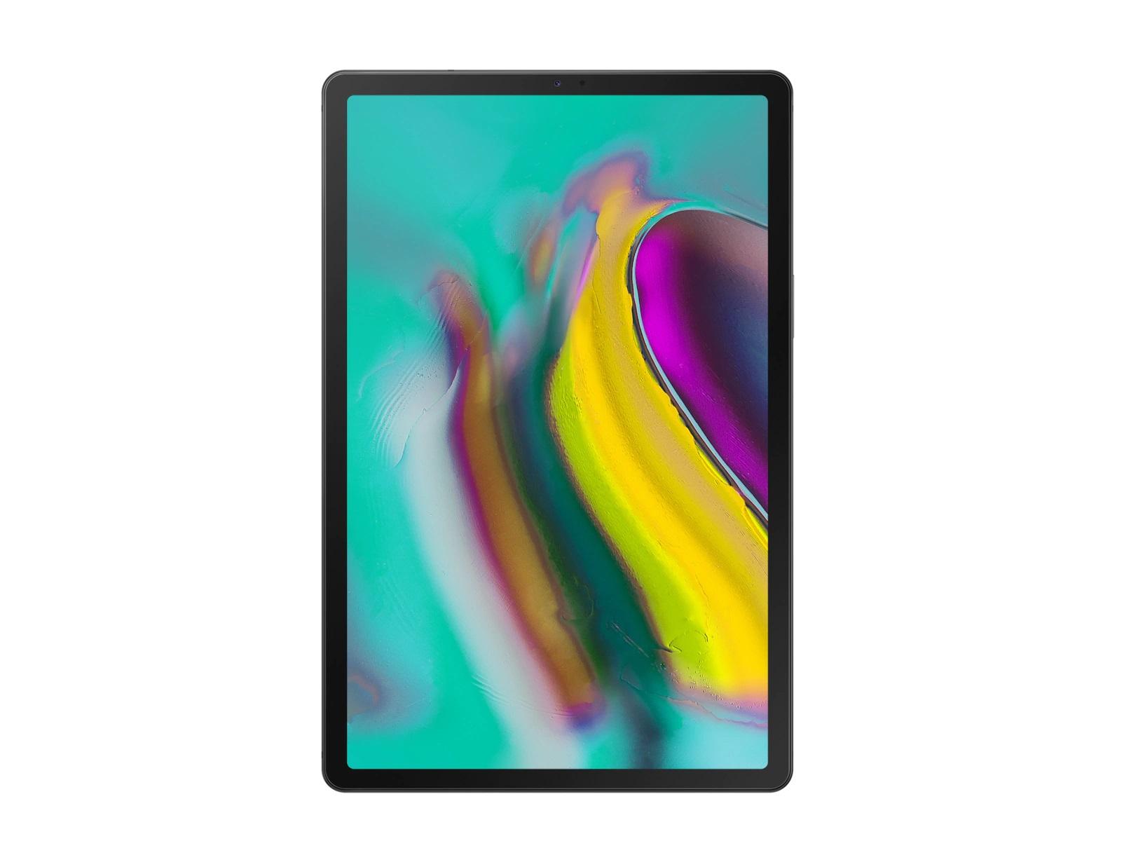Samsung Galaxy Tab S5e 10.5 LTE SM-T725NZKAXEZ 64GB LTE,Black