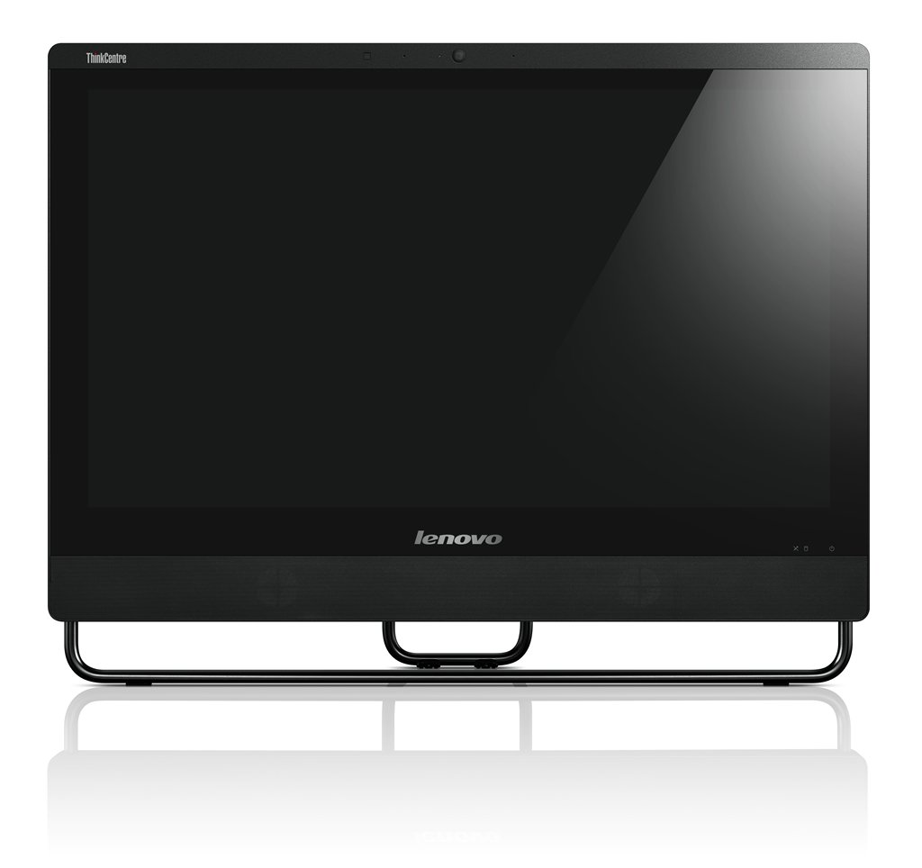 """Lenovo AIO ThinkCentre M93z i7-4790S/4GB/1TB+8GB SSHD/23"""" FHD/DVD-RW/Win7PRO+Win8.1PRO"""