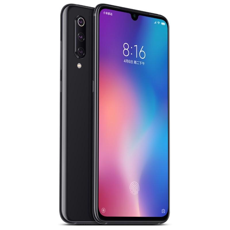 Xiaomi Mi 9 (6GB/64GB) černá