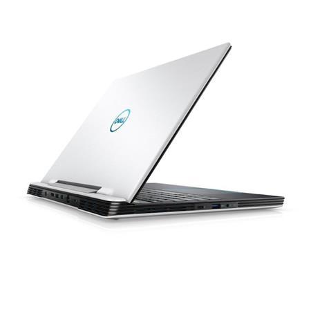 """DELL G5 15(5590)/i7-8750H/16GB/256GB SSD+1TB HDD/15,6""""/FHD 144Hz/6GB Nvidia RTX 2060/Win10 64bit/bílý"""