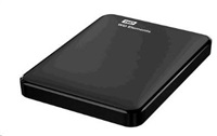 "BAZAR - WD Elements Portable 1TB Ext. 2.5"" USB3.0, Black"