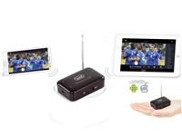 DT 327 TV Mini DVB-T Wireless tuner