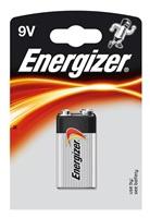 ENERGIZER alkalická baterie Energizer 6LR61 9V blok 9V BL1