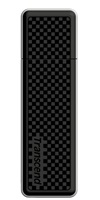 TRANSCEND USB Flash Disk JetFlash®780, 256GB, USB 3.0, Black (R/W 210/140 MB/s)