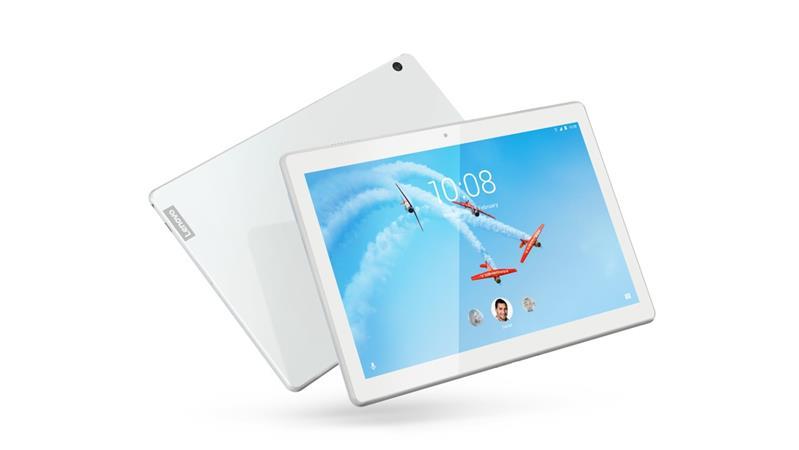 "Lenovo TAB M10 LTE Snapdragon 1,80GHz/3GB/32GB/10,1"" FHD/IPS/multitouch/Android 8 bílá ZA490089CZ"