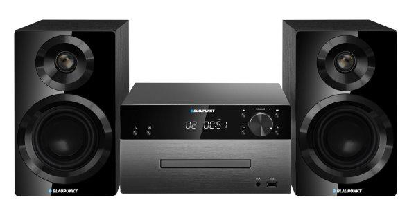 Micro systém BLAUPUNKT MS50BT FM/CD/MP3/USB/Bluetooth