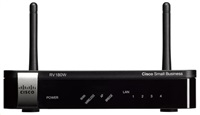 Cisco RV180W Wireless-N Multifunction VPN firewall router, REFRESH