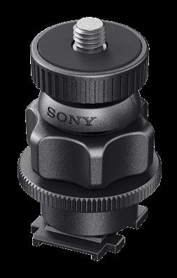 SONY VCT-CSM1 Držák pro uchycení do patice videokamery