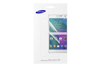 Samsung ochranná fólie na displej ET-FA700CT pro Samsung Galaxy A7 (A700F), transparentní