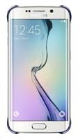 Samsung ochranný kryt EF-QG925B pro Samsung Galaxy S6 edge (SM-G925F), černá
