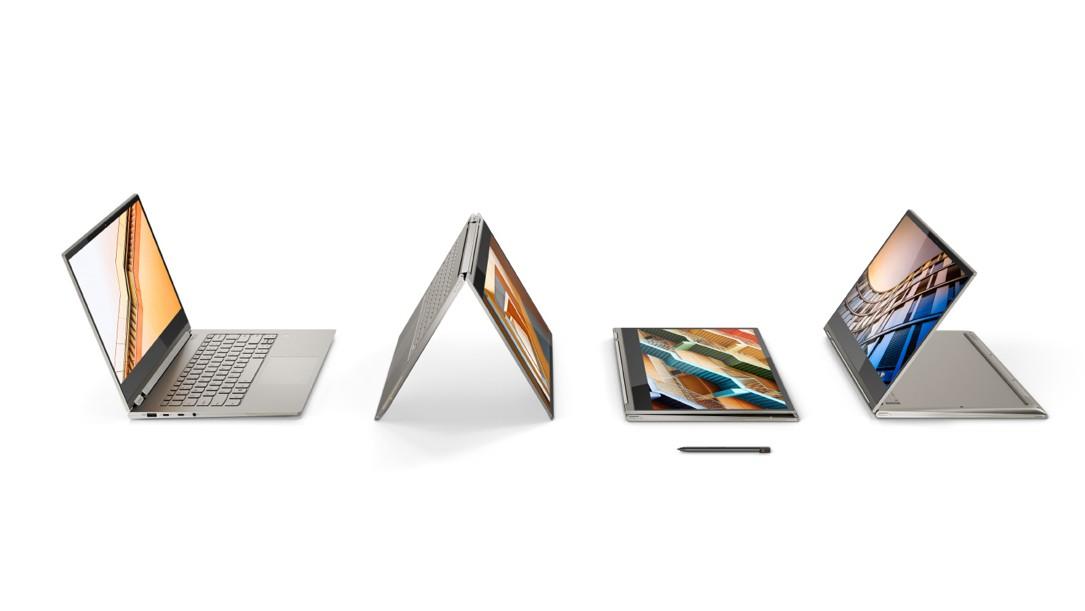Lenovo IdeaPad Yoga 81C4002LCK