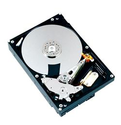 Toshiba HDD Server - 2TB/7200rpm/SATA-6G/128MB/512e