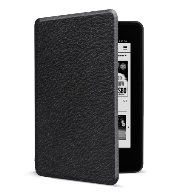 CONNECT IT pouzdro pro Amazon NEW Kindle Paperwhite 4 (2018), černé