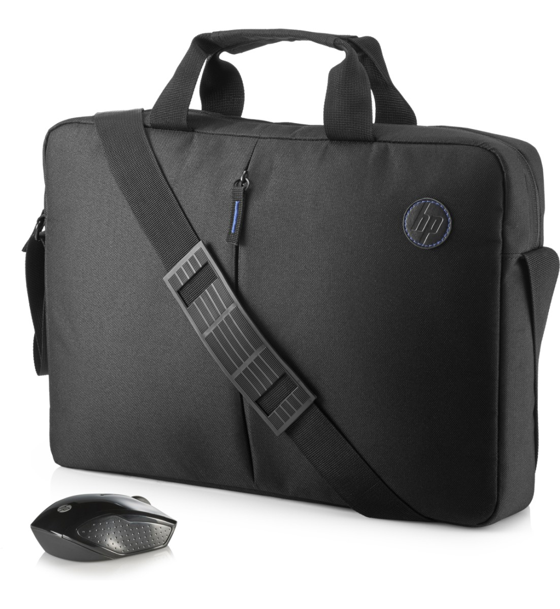 HP Val BF and Wireless Mouse Kit