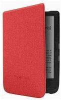 POCKETBOOK pouzdro pro Pocketbook 616, 627, 628, 632, 633/ červené