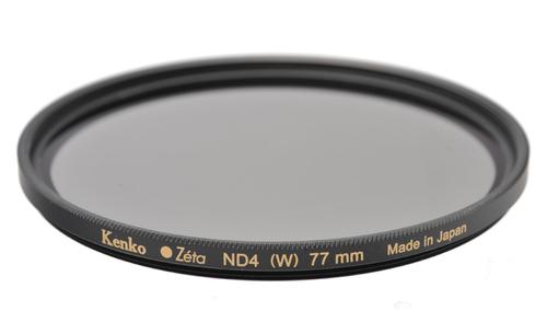 Kenko filtr ZETA ND4 77mm