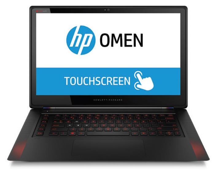 HP Omen 15-5011nc i7-4710/8GB/256GB SSD M.2/GeForce GTX 860 4GB/15,6'' FHD touch/Win 8.1/black
